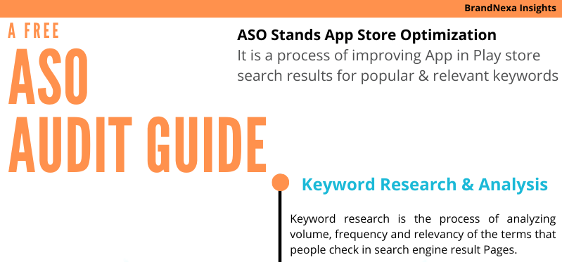 ASO Audit Guide