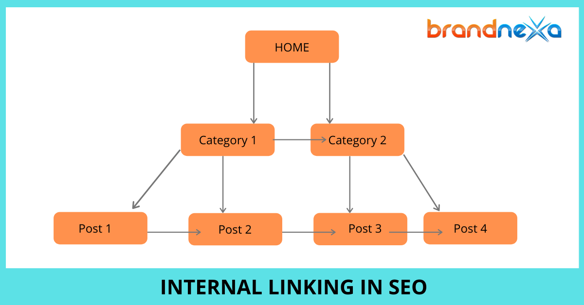 Importance of Site Structure and Internal Linking in SEO
