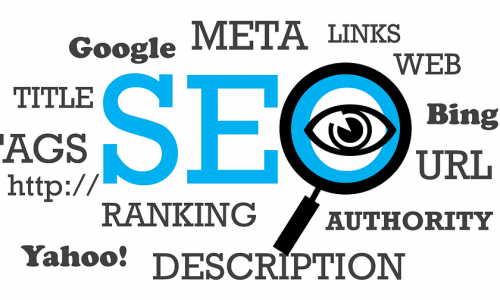 Conducting Competition Analysis for Search Engine Optimization
