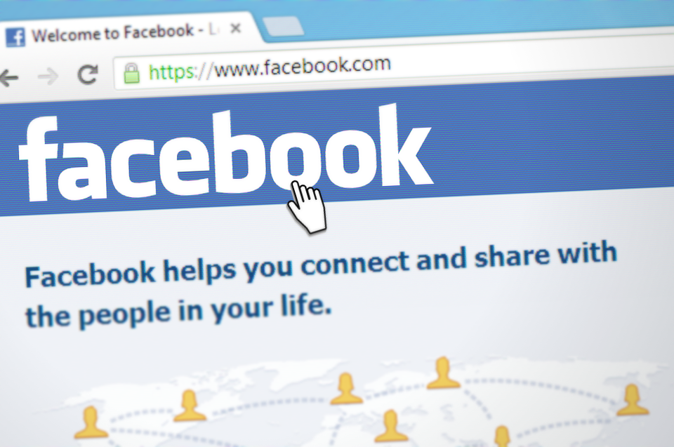 Facebook jumpstarts 'More Together' Campaign
