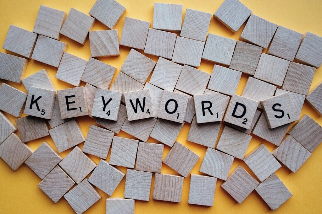 Google Mechanisms for Conducting Keyword Research