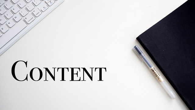 Significance of Content Creation in Gaining Website Traffic