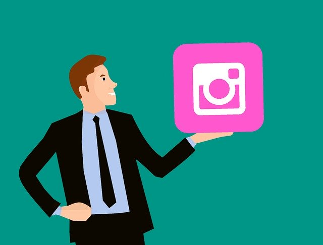 Boosting Sales by Using Instagram