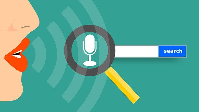 Refining the Website for Voice Search